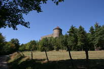 Château des Allymes -