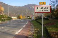 Challes-les-Eaux -