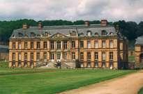 Château de Dampierre -