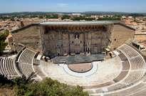 Théâtre antique d'Orange -