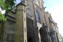 Église Saint-Merri (Paris) -