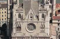Primatiale Saint-Jean de Lyon -