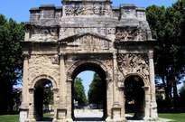 Arc d'Orange -