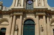 Église Saint-Roch (Paris) -
