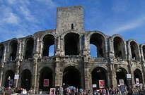 Arènes d'Arles -