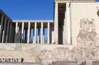 Musée d'art moderne de la Ville de Paris -
