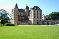 Château de Vizille -