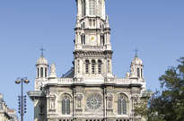 Église de la Sainte-Trinité (Paris) -