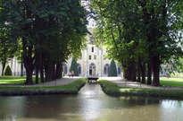 Abbaye de Royaumont -