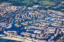 Port Grimaud -