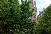 Cathédrale américaine de Paris -