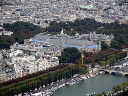 Grand Palais (Paris)