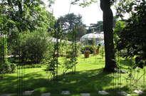 Jardin botanique de Lyon -