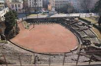 Amphithéâtre des Trois Gaules -