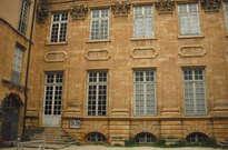 Muséum d'histoire naturelle d'Aix-en-Provence -