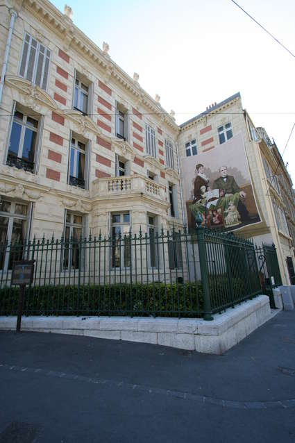 Musée Grobet-Labadié