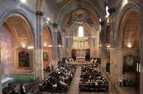 Cathédrale Notre-Dame-de-Nazareth d'Orange -