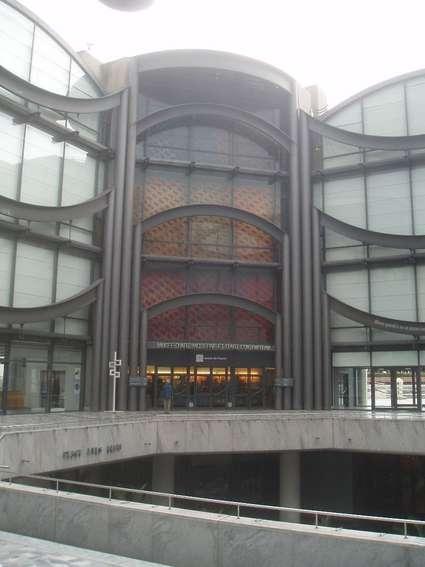 Musée d'art moderne et d'art contemporain de Nice