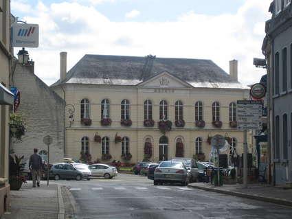 Montreuil (Pas-de-Calais)