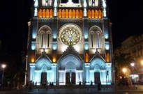 Basilique Notre-Dame de Nice -