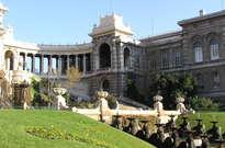 Muséum d'histoire naturelle de Marseille -