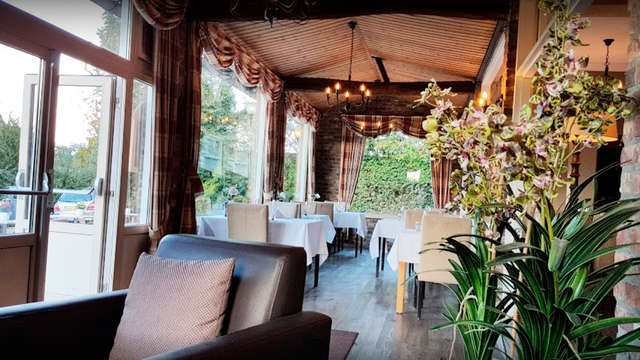 Fletcher Hotel-Restaurant Bon Repos