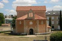 Baptistère Saint-Jean (Poitiers) -