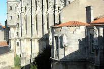 Palais de justice de Poitiers -