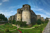 Château d'Angers -