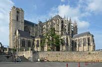 Cathédrale Saint-Julien du Mans -