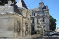 Musée d'Orbigny Bernon -