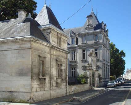 Musée d'Orbigny Bernon