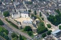 Château des ducs de Bretagne -