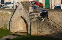 Fontaine du Pont Joubert -