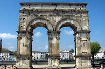 Arc de Germanicus -