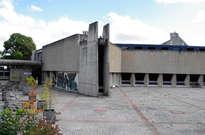 Musée Sainte-Croix -