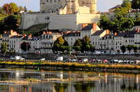 Château de Saumur -