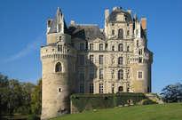 Château de Brissac -