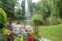 Jardin des plantes de Nantes -