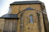 Abbaye d'Étival-en-Charnie -