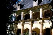Château de Dampierre-sur-Boutonne -