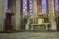 Cathédrale Saint-Gervais-et-Saint-Protais de Soissons -