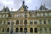 Palais de la Bourse (Nantes) -