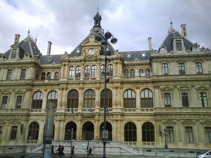 Palais de la Bourse (Nantes)