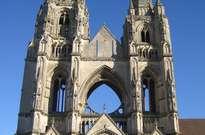 Abbaye Saint-Jean-des-Vignes -