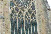 Abbaye de l'Épau -