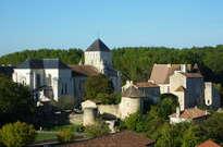 Abbaye Saint-Junien de Nouaillé-Maupertuis -
