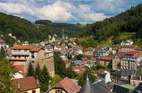 Plombières-les-Bains -