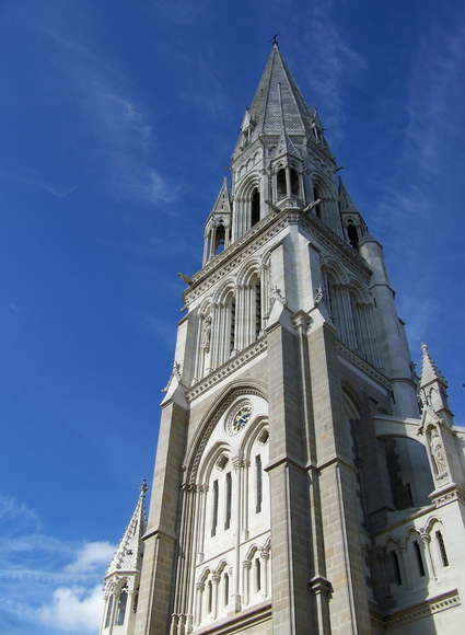 Basilique Saint-Nicolas (Nantes)