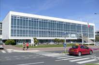 Palais des Congrès de Royan -